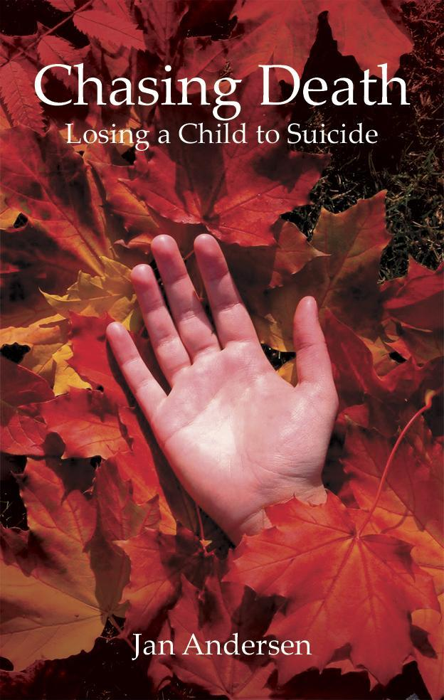 Losing a Child to Suicide